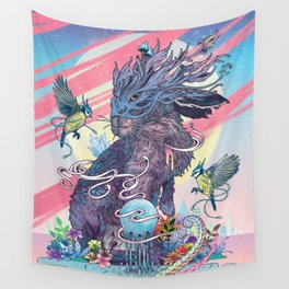 Communion Wall Tapestry