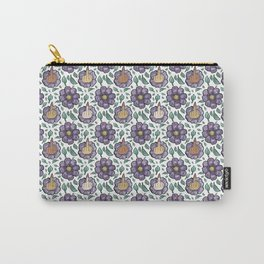bad flower Carry-All Pouch