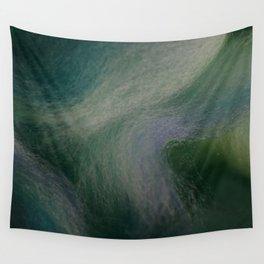 Fiber Ocean Wall Tapestry