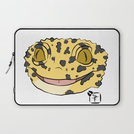 Leopard Gecko Laptop Sleeve