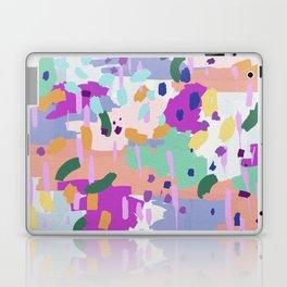 Oil Abstract I Laptop & iPad Skin
