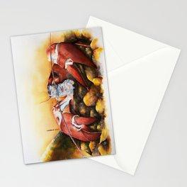 Crayfish Stationery Cards