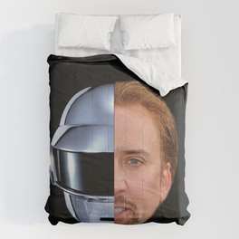 Daft Cage Comforters