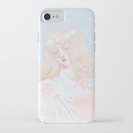 Salt Water iPhone Case