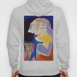 To be wait Hoody