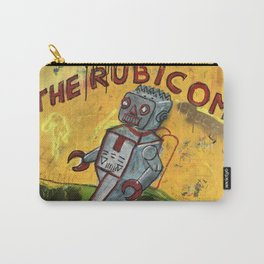 The Rubicom Carry-All Pouch