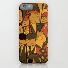 The Goonies Slim Case iPhone 6s