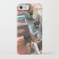 jeep iPhone & iPod Cases featuring Jeep by Mario Sa