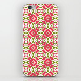 The Boson of the Universe iPhone Skin