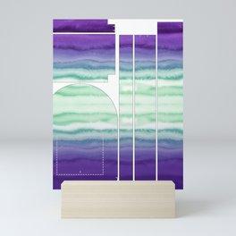 MERMAID DREAMS Mini Art Print