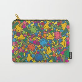 Under the Sea Scatter Carry-All Pouch