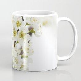 Plum Tree Blossom Coffee Mug