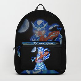 Yemaya Backpack