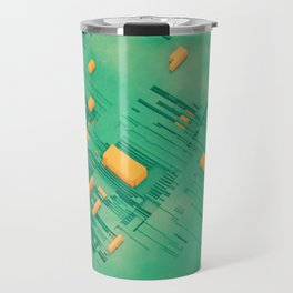 Polaris Travel Mug