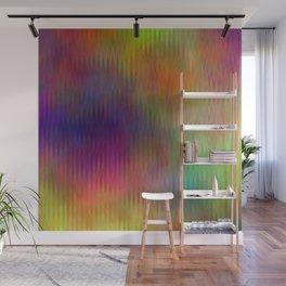 Color Good Vibrations Wall Mural