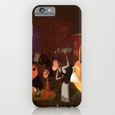 Half past 9 iPhone 6s Slim Case