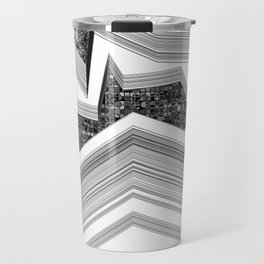up-down Travel Mug