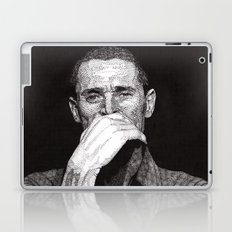 Willem2 Laptop & iPad Skin