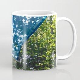 under the tent Coffee Mug