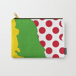 Bicycle Champion - Velo Star Carry-All Pouch