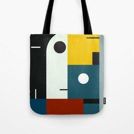 BAUHAUS AGE Tote Bag