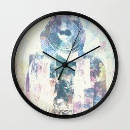 Kenny Dub Wall Clock