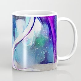 Starflurry Flamingos Coffee Mug