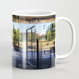 New Area in Morning Light Coffee Mug