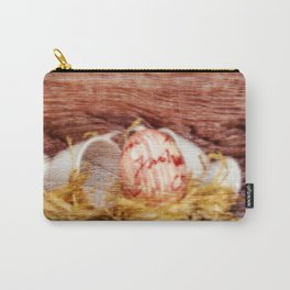 Concept easter : Easter Carry-All Pouch