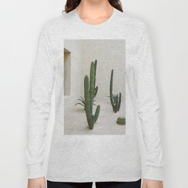 Cabo Cactus VI Long Sleeve T-shirt