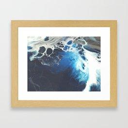 Simply Joy II Framed Art Print