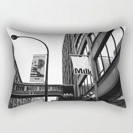 Milk Studios Rectangular Pillow