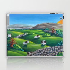 Sheep o rama Laptop & iPad Skin
