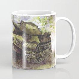 IS-3 Tanks Coffee Mug