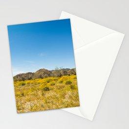 Super Bloom 7182 Paradise Joshua Tree Stationery Cards