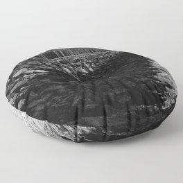 The Edge of Brooklyn Floor Pillow