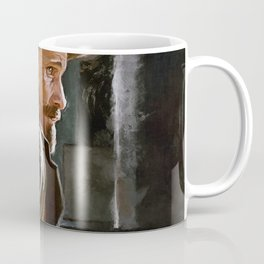 The Gunslinger - The Cowboy - The Dead Coffee Mug