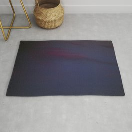 This is our time Rug