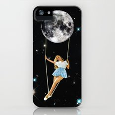 So What If It Was Done Before? Slim Case iPhone (5, 5s)