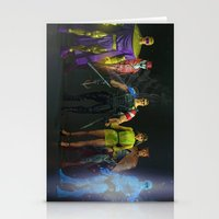 "watchmen Stationery Cards featuring ""WATCHMEN"" by TJAguilar Photos"