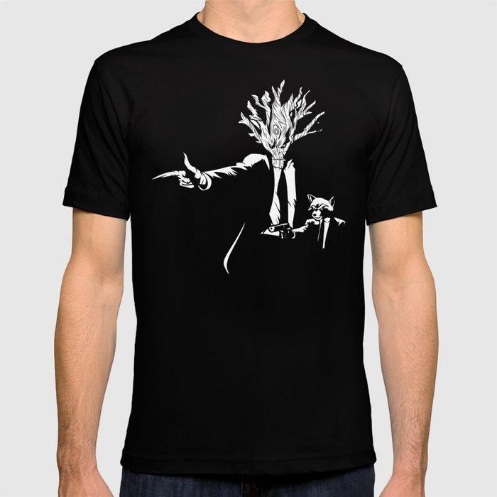 Pulp Guardians T-shirt