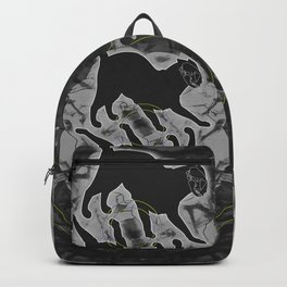 Mortality Backpack