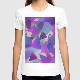 Abstract cube II T-shirt
