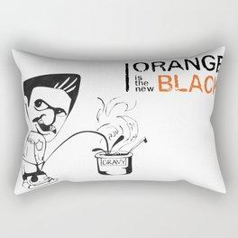 Porn Stache  Rectangular Pillow