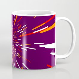 Space Trip 4 Coffee Mug