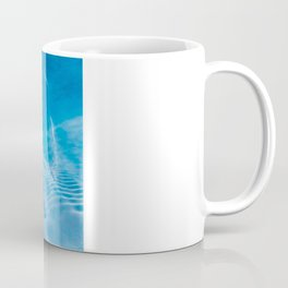 PISCINE Coffee Mug
