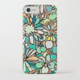 coralnturq iPhone Case