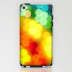 Rainbow! iPhone & iPod Skin
