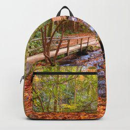 Smoky Mountains Backpack