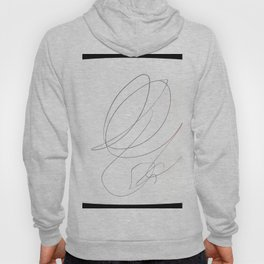 Materials Fotor Pencil Hoody
